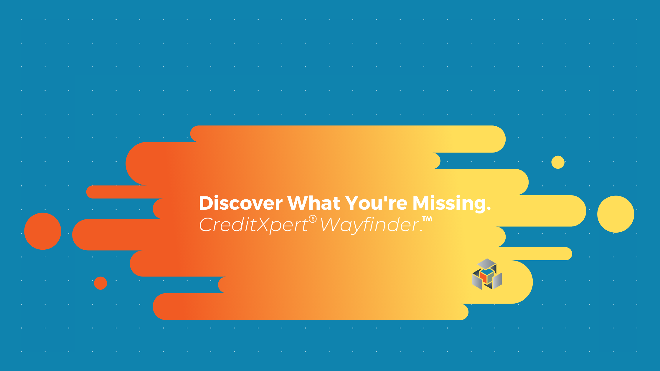 How CreditXpert Wayfinder Can Help You Win More Business