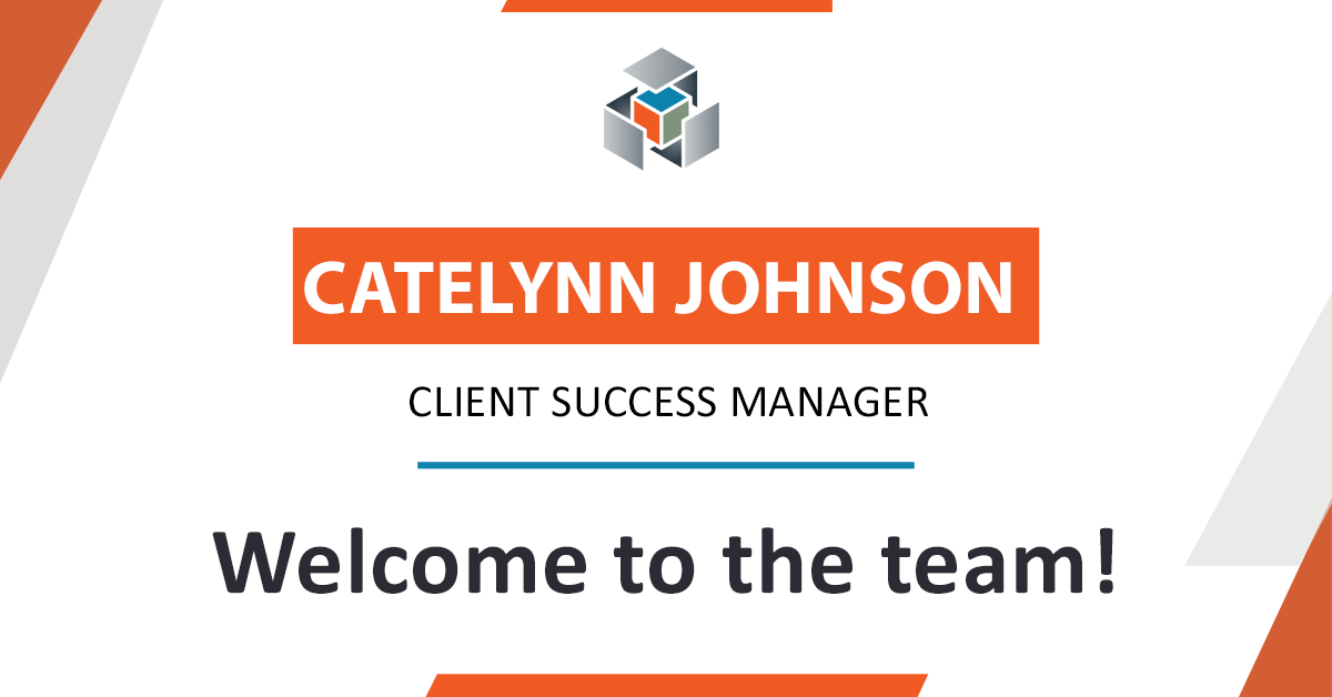 Catelynn Jonhson Brought on Board as Client Success Manager